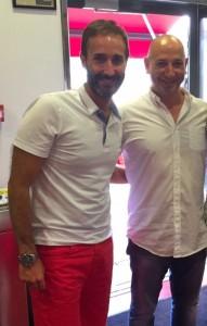 Sito Alonso entrenador Club Basket Bilbao Berri